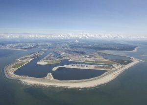 Financial Adviser Maasvlakte 2 Project