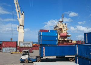 Implementation of Port PPP Concessions in the Freeport of Monrovia