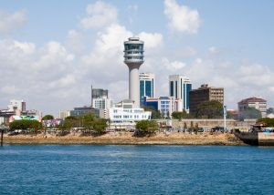Dar es Salaam Transaction Advisor Berth 13 & 14 Container Terminal