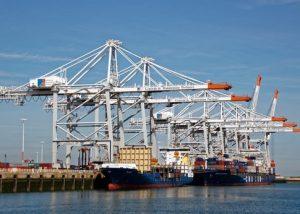 Strategic Cooperation Dutch Seaports