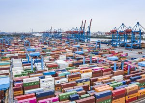 Container Market Study HHLA