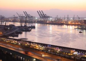 Karachi Port Improvement Project