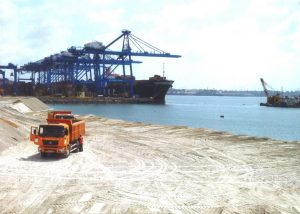 Productivity Improvement Plan for the Port of Mombasa