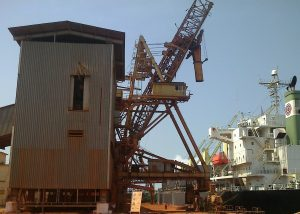 PPP Support for Mining Port Infrastructure in Guinea