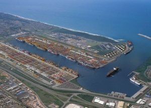 Transaction Advisory Services Durban Dig-out Port