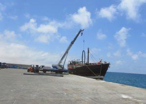 Port of Berbera PPP Capacity Building