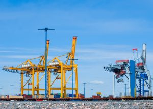 Study on Port and Maritime Strategies for the Greater Caribbean
