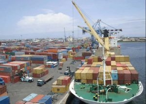 Feasibility Study and Due Diligence for an Investor in the Port of Conakry