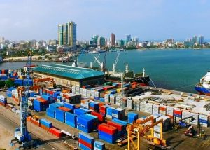Transaction Advisory Services for Developing Berths 5-7 and 13-14 as Container Terminals