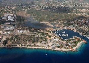 Initial Master Plan Bonaire Sea Ports