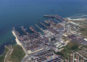 Market Due Diligence for Kumport