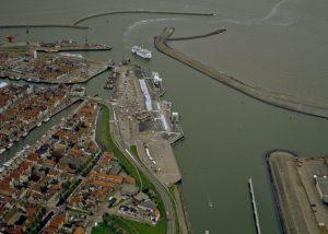 Financial Feasibility Assessment for Corporatisation Port of Harlingen