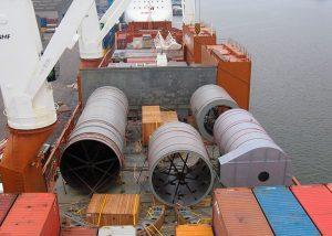 Bid Preparation Multipurpose Terminal West Africa