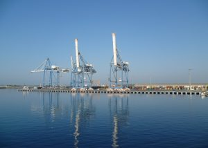 Limassol Container Terminal Buy Side Transaction Advisory