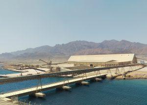 Abu Tartour Port Feasibility Study & Transaction Advisory Services