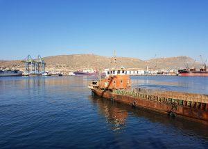 Agadir Port Development Plan