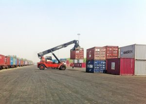 Feasibility Study for a Dry Port near the Border between Liberia and Guinea