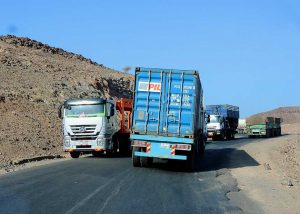 Diagnostic Study for the Berbera Corridor