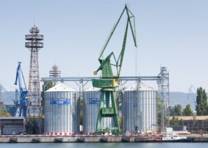 Due Diligence and Assessment of Green Energy Opportunities for Varna Port MAE
