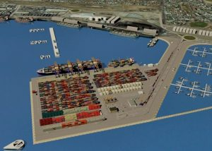 PPP Options Analysis for the Port of Walvis Bay