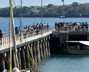 Feasibility Study Paves Way for Sh 20 Billion Shimoni Port