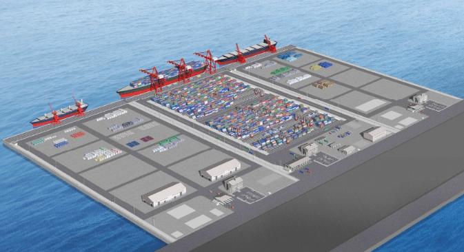 Transaction Advisory Services for KPA Lamu Port Berth 1-3