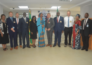 Nigerian Ports Authority PPP Concession Methodology