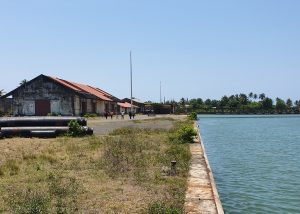Port of Manakara Feasibility Study