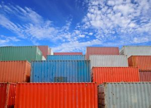 Buy-Side Advisory Services 6th of October Dry Port