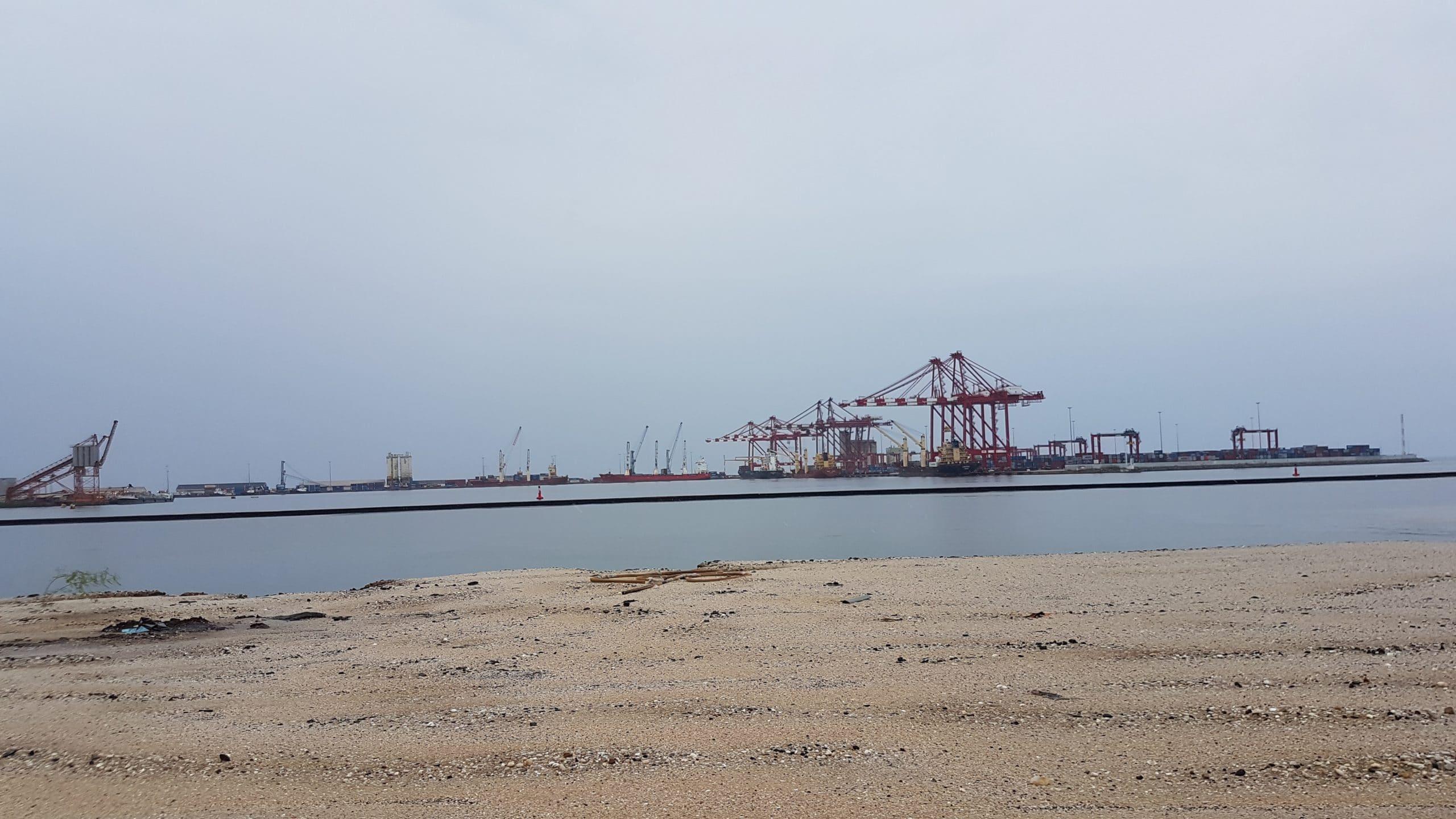 Economic Feasibility Study for a Multi-Purpose Terminal Pointe-Noire