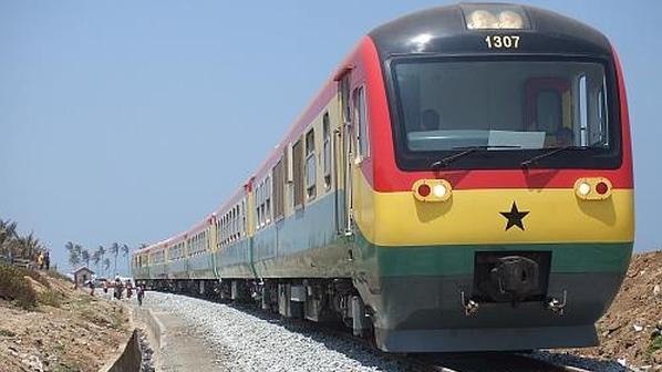 Transaction Advisory Services for the Development of the Ghana Eastern Railway Line