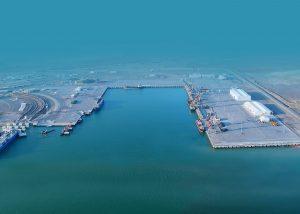 Negotiation Support Port of Baku Fertilizer Transaction