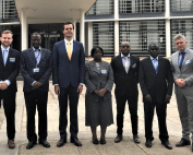 MTBS Kicks-off Study for Mapping the EAC Regional Ports