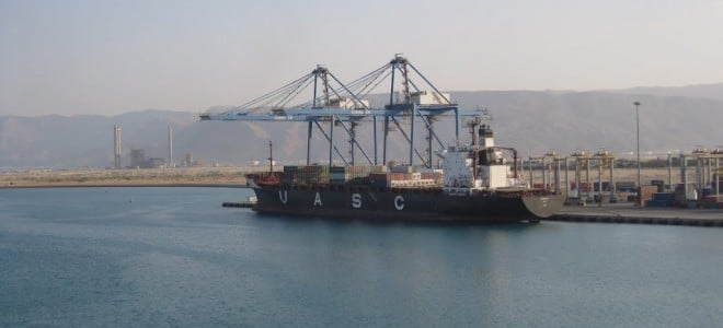 EGP 10 Billion Expansion of El Sokhna Port Underway