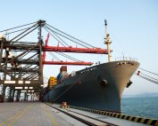 Market developments and technological innovation in the shipping sector represent major challenges for the port sector