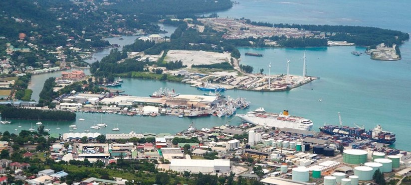 MTBS to start Market Sounding for the Selection of a New Terminal Operator for the Commercial Port of Victoria, Seychelles
