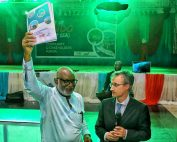 MTBS Delivers the Final Feasibility and Conceptual Master Plan Report for the Deep-Sea Port of Ondo to the Governor of Ondo State, Nigeria
