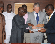 MTBS awarded contract for deep-sea port feasibility study in Ondo State, Nigeria