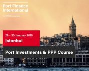 MTBS and PFI Host Port Investments and PPP Course in Istanbul