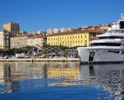 The Free Port of Rijeka Looks to the Future and is Investing 200 Million Euro