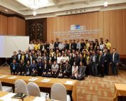 ADB and MTBS provide Port PPP Course to Thai Marine Department