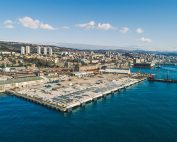 Competitive Dialogue Launched for the Zagreb Deep Sea Container Terminal in Rijeka