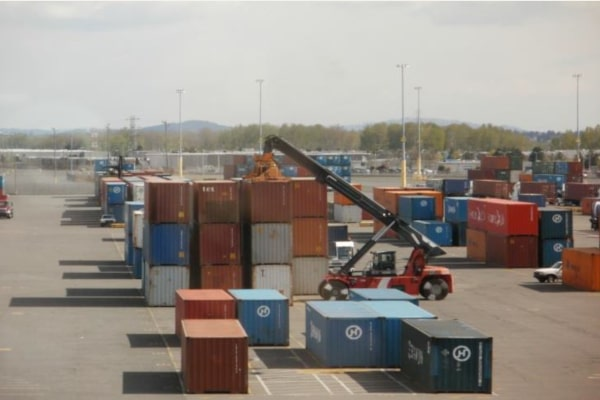 Feasibility Study for the Development of the 10th of Ramadan Dry Port and Logistics Centre