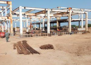 Djibouti Damerjog Industrial Development Feasibility Study