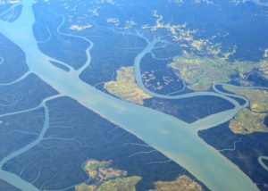 Economic Cost Benefit Analysis for the Irrawaddy River Navigation Enhancements